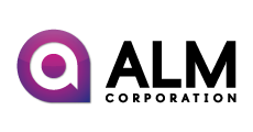 ALM Corporation : GPS Tracking System - Fleet Management logo